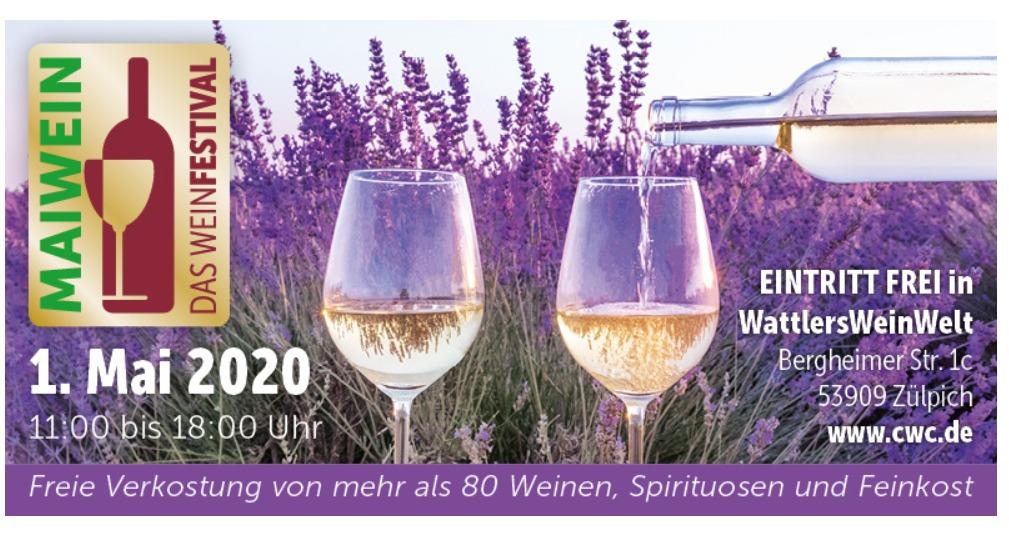 Mai Wein 2020