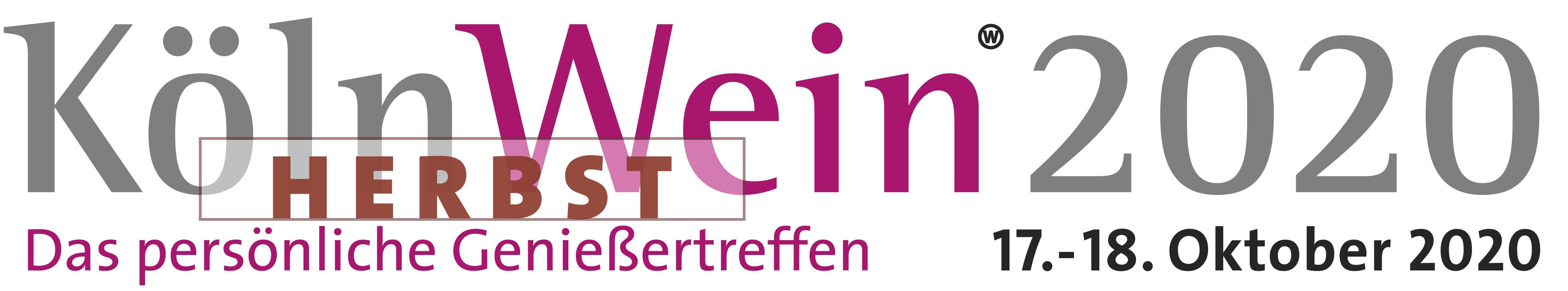 Köln Wein 2020